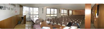 Arquitectura cercana proyectos y propuestas oficinas for Oficina western union madrid